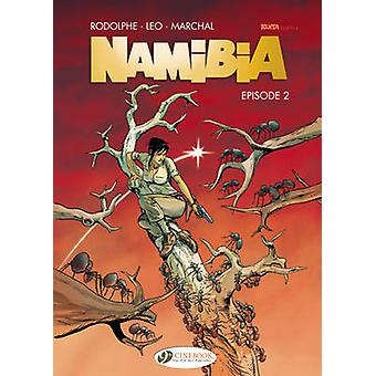 Namibia 9781849182829 by Leo