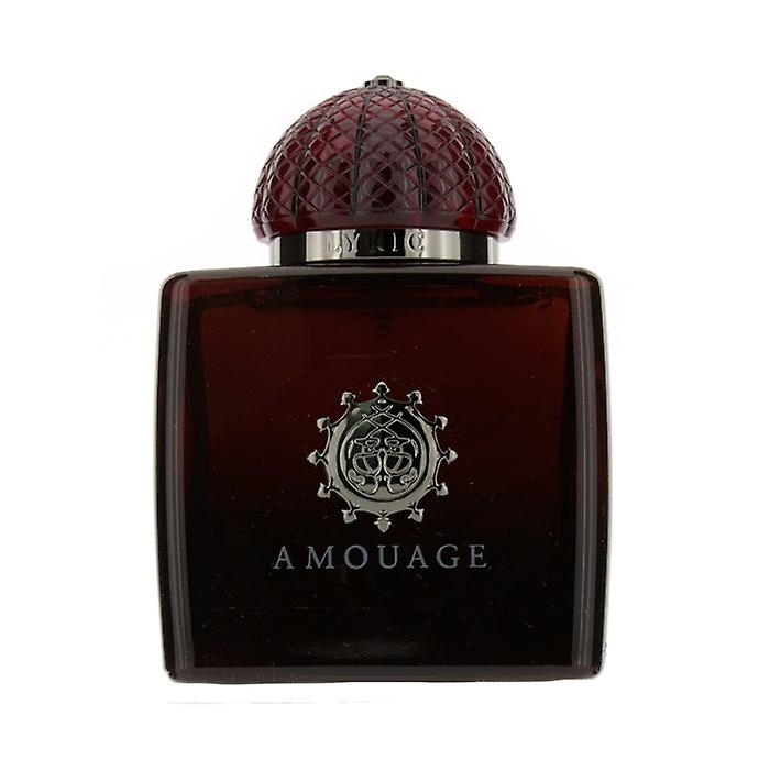 Amouage Lyric Eau De Toilette Spray 50ml / 1.7 oz