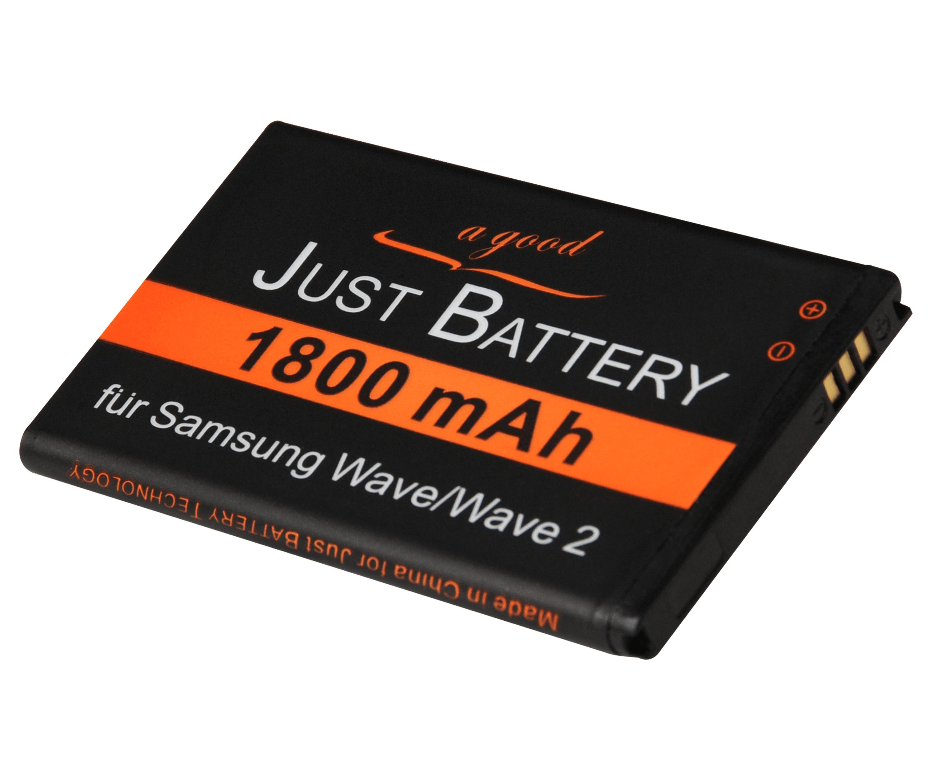 Battery for Samsung Omnia Pro B7610