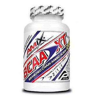 Amix Bcaa Xt 120 Capsules (Sport , Proteins and carbohydrates)