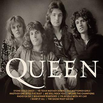 Queen - Icon [CD] USA import