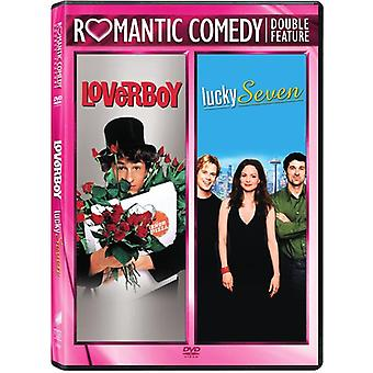 Loverboy/Lucky 7 [DVD] USA importieren