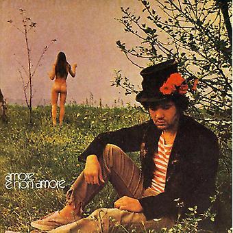 Lucio Battisti - Amore E ikke Amore [CD] USA import