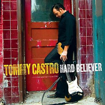 Tommy Castro - Hard troende [CD] USA import