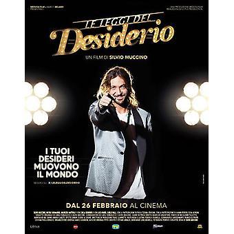 Various Artists - Le Leggi Del Desiderio [CD] USA import