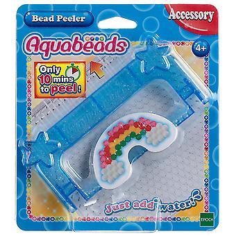 Aqua beads Bead Peeler