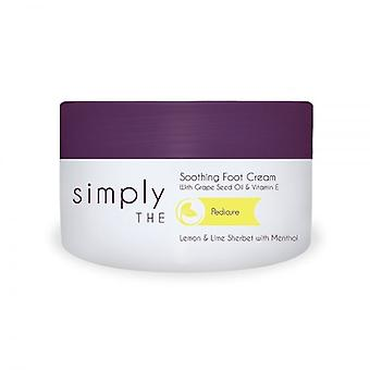 Simply THE Simply THE Soothing Foot Cream