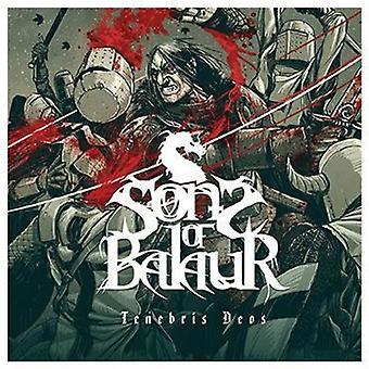 Söner av Balaur - Tenebris Deos [CD] USA import