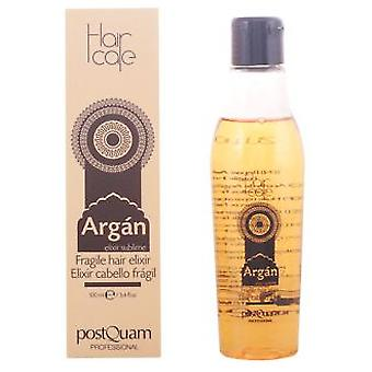 Postquam Fragile Hair haircare Argan Elixir 100 ml
