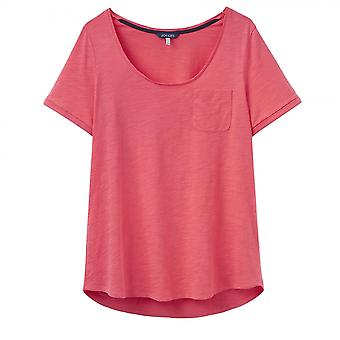 Joules Daily Jersey Ladies T-Shirt (W)