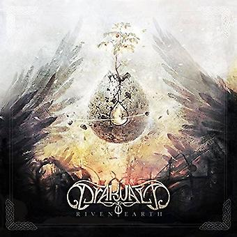 Drakwald - benauwende aarde [CD] USA import