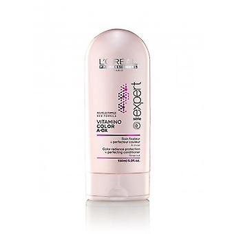 L'Oreal Serie Expert Vitamino A-OX Color Conditioner 200ml