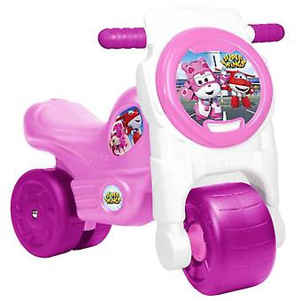 Feber Motofeber Superwings Pink