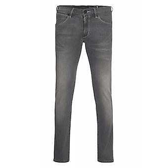 Wrangler Lars tone pants men's jeans grey W18S-MT-91 L