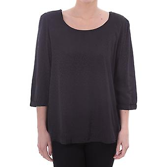Maison Scotch 53714 Silky Jacquard Top