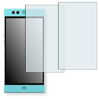 Nextbit Robin display protector - Golebo crystal clear protection film