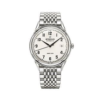 Eterna 1948 Watch Gents Heritage 2955.41.14.1741