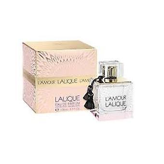 Lalique L'Amour Eau De Parfum 50ml EDP Spray