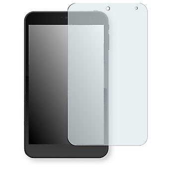 Kazam L7 screen protector - Golebo crystal clear protection film