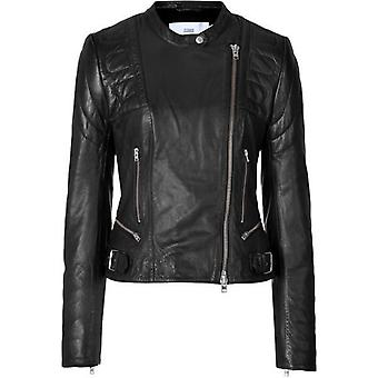 Harper Womens Leather Jacket