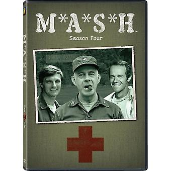 Mash-TV: Season 4 [DVD] USA import