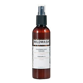 Wildwash Perfume Fragrance No.3 200ml