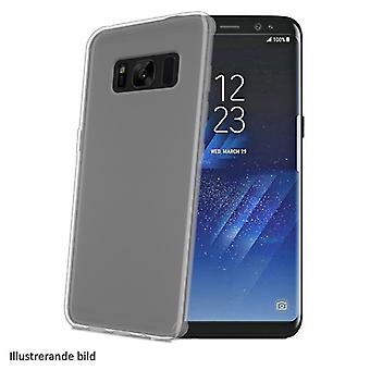 Celly Gelskin TPU Cover Galaxy S9 Tr