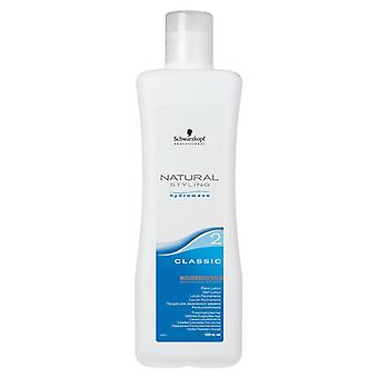 Schwarzkopf Professional Natural Styling Hydrowave 2 Classic 1000 ml