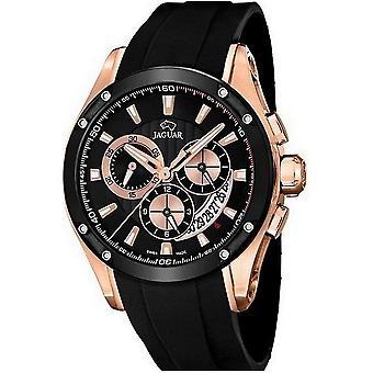 Jaguar heren horloge chronograaf J691-1