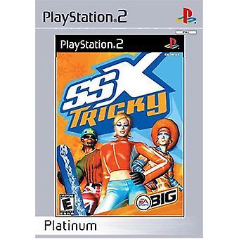 SSX Tricky Platinum