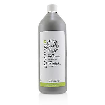 Matrix Biolage R.A.W Hebung Conditioner (für flache feines Haar) - 1000ml/33,8 oz