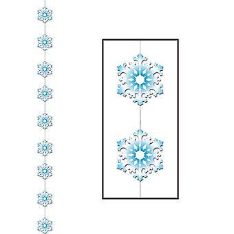 Schneeflocke Stringer