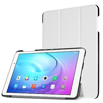 Smart cover case white for Huawei MediaPad T2 10.0 Pro