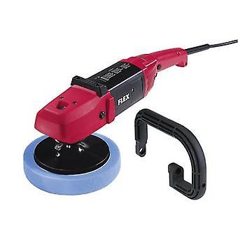 FLEX 329.800 pulidor rotativo de VR 602 L 230 V 1500 W 400-2400 rpm 220 mm