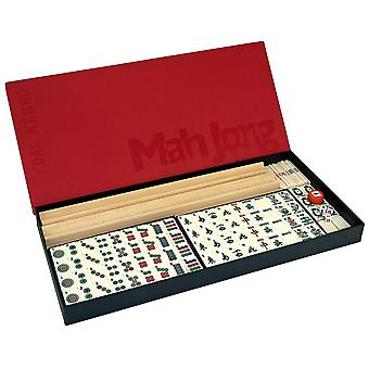 Mah Jong Set - The Dal Negro Deluxe edition
