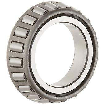 Timken 18685 Tapered Roller Bearing, Single Cone, Standard Tolerance, Straight Bore, Steel, Inch, 1.7500