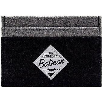 DC Batman Dark Knight-Kartenhalter Brieftasche