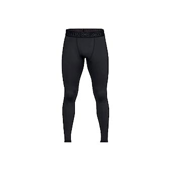 Unter Armour CG 1320812-001 Herren Leggings Legging