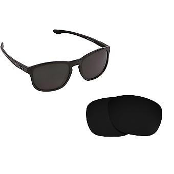 ENDURO Replacement Lenses by SEEK OPTICS to fit OAKLEY Sunglasses