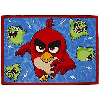 Angry Birds 2 Speelkleed 95x133cm