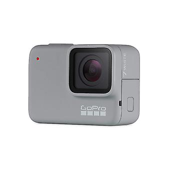 GoPro HERO7 Action-Kamera - weiß