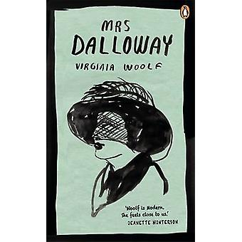 Mrs Dalloway de Virginia Woolf - livre 9780241956793