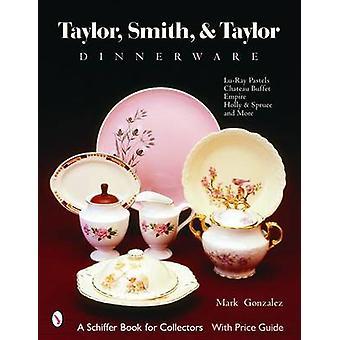 Taylor - Smith und Taylor China Company - Leitfaden für Formen und Werte von