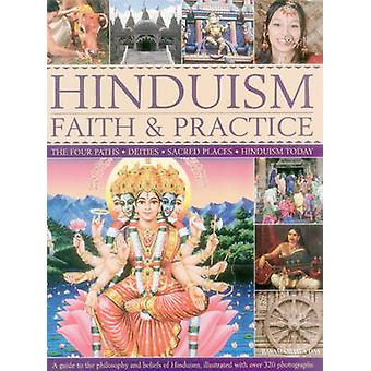 Hinduism Faith & Practice by Rasamandala Das - 9781780193311 Book