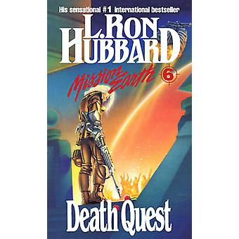Death Quest by L. Ron Hubbard - 9781870451123 Book