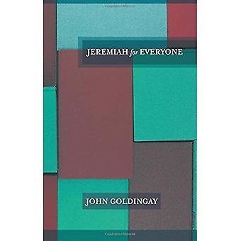 Jeremiasz dla każdego