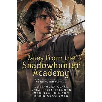 Tales from the Shadowhunter Academy - Shadowhunter Academy