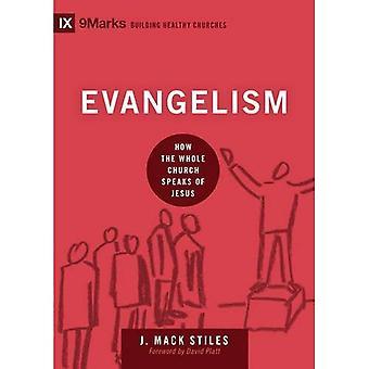 Evangelismo HB (9marks: construindo igrejas saudáveis)