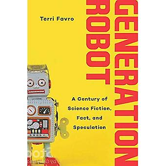 Robotergeneration