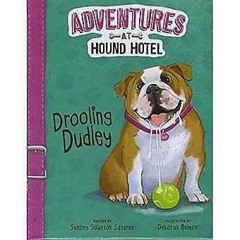 Sabbern Dudley (Adventures in Hound Hotel)